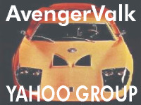 AvengerValk Yahoo Group