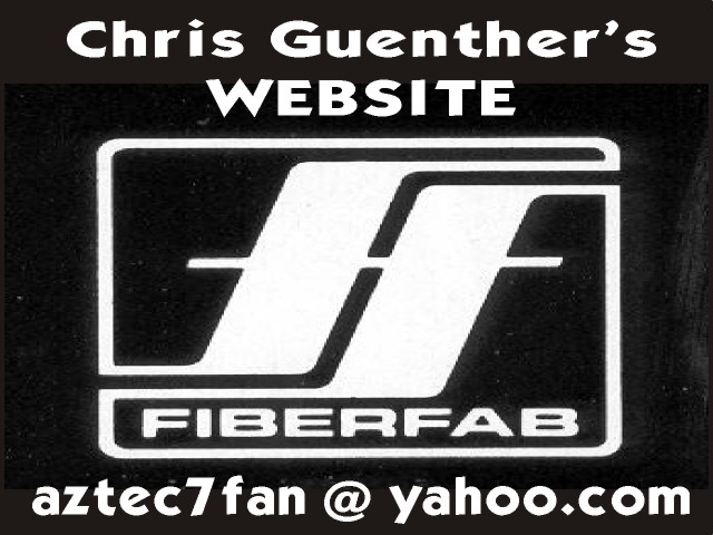 Chris Guenther Fiberfab Website