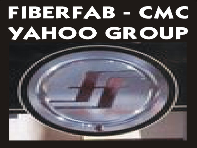 Fiberfab - CMC Yahoo Group