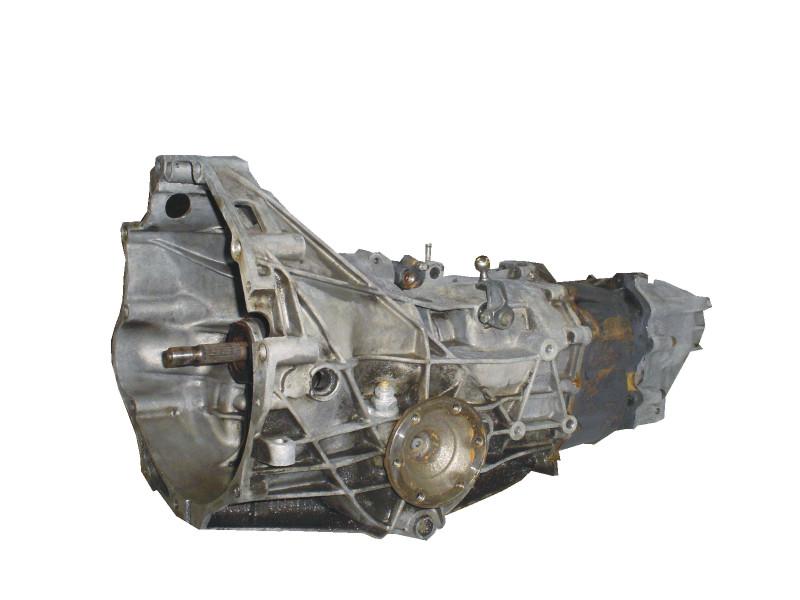 Audi 5000-016 Transaxle